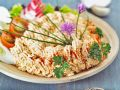 Spiced Cheese Spread recipe