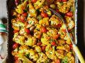 Spiced Roasted Cauliflower recipe