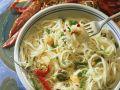 Spicy Garlic Spaghetti recipe