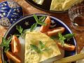Spinach Feta Pie recipe