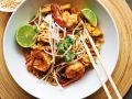 Traditional Thai Noodle Bowl recipe
