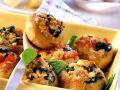 Stuffed Mushrooms recipe
