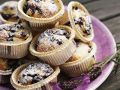 Sugar-topped Muffins recipe