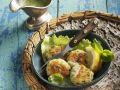 Swedish-Style Fish Meatballs recipe