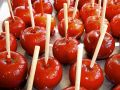 Sweet Candy Apples recipe