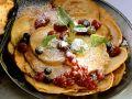 Sweet Pancakes recipe