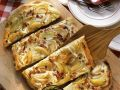 Tarte Flambée recipe