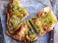 Tomato Flatbread recipe