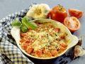Tomato Gratin recipe