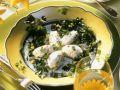 Trout Mousse recipe