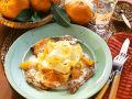 Veal Schnitzels with Tangerine Sauce recipe