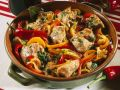 Veal Stew with Peppers recipe