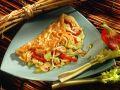 Vegetable-Filled Crepes recipe