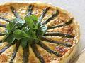 Vegetable Spear Egg Tart recipe