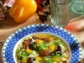Vegetable Stew with Lamb recipe