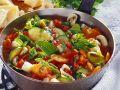 Vegetarian Casserole recipe