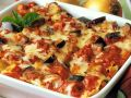 Vegetarian Pasta Bake recipe