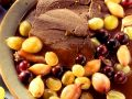 Venison with Grape Sauce recipe