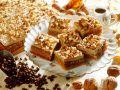 Walnut and Coffee Bars recipe
