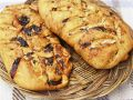 White Bread with Olives recipe