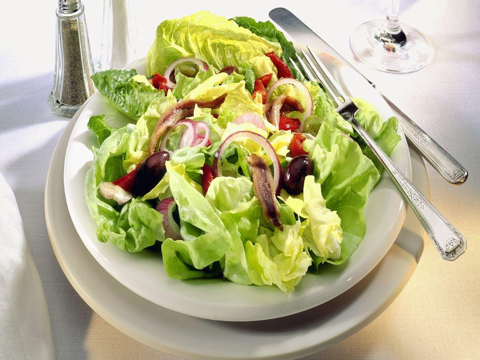 Caesar Salad Recipe In Arabic