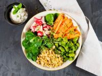 Editors Favorite Salads and Bowls recipes