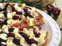 Almond and Cherry Cake