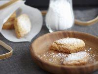 Almond Biscuits recipe