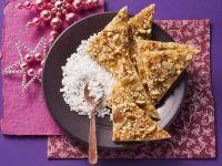Almond Cake recipe