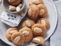 Almond Biscuit Bites recipe