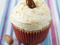 Almond Liqueur Muffins recipe
