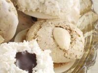 Almond Macarons recipe