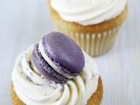 Almond Macaroon Muffins recipe
