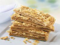 Almond Pastries recipe