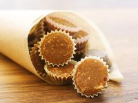Almond Toffee recipe