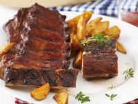 America Pork Ribs