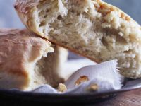 Anise and Pine Nut Bread recipe