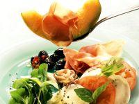 Antipasti Plate recipe