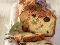 Antipasto Soda Bread recipe