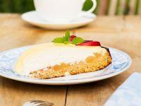 Apple Advocaat Cake recipe
