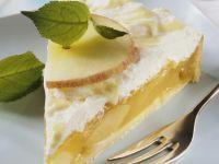 Apple and Advocaat Cake recipe