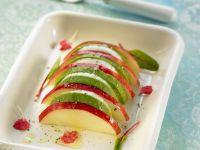 Apple and Avocado Salad recipe