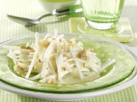 Apple and Celery Root Salad recipe