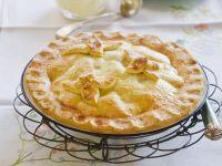 Apple and Cinnamon Pie recipe