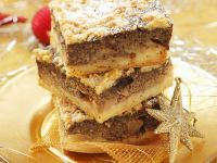 Apple and Poppy Seed Cake recipe