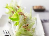 Apple, Celery and Walnut Salad recipe
