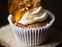 Apple and Cinnamon Cupcakes recipe