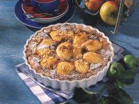 Apple Mascarpone Cake recipe