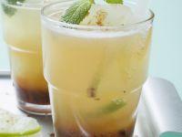 Iced Tea and Apple Drink recipe