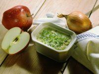 Apple Onion Butter Spread recipe